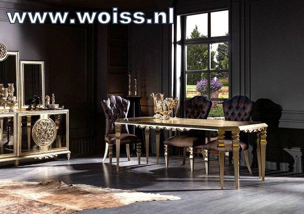 Woiss Meubels Klassieke Barok Hoogglans Complete Inboedels Breda Marktgigant